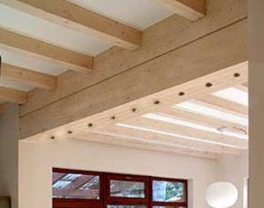 Drevdom © - Ecoles system - Arquitectura sostenible - Andrey Nichkov