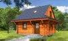 Drevdom © - Casas de madera prefabricadas