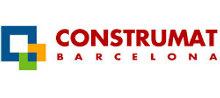 Drevdom © - Construmat - Arquitectura sostenible - Barcelona