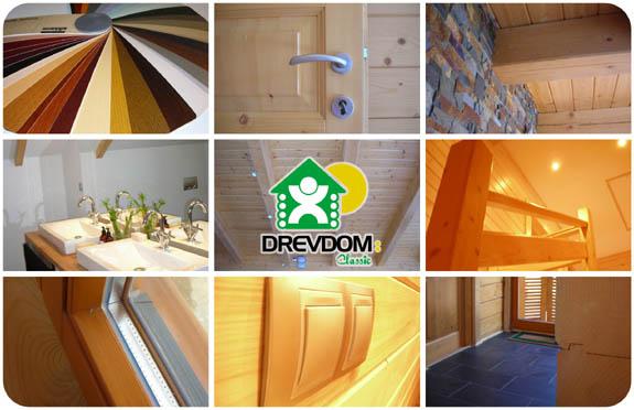 Drevdom © - Le choix DREVDOM : une garantie sur la qualité des services
