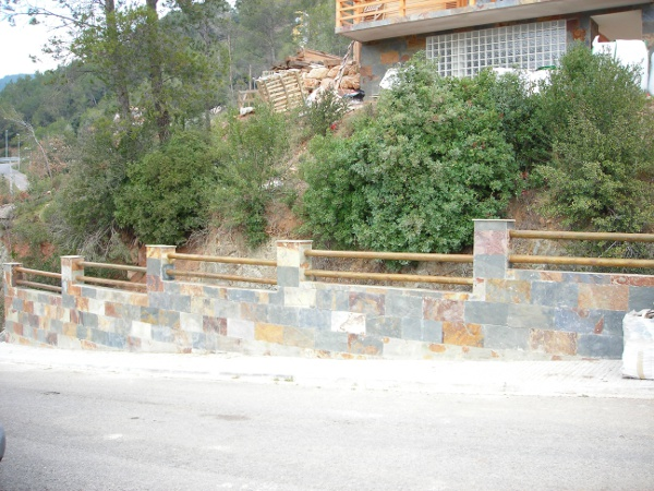 Casa en venta vall s occidental barcelona sabadell - Casas en valles occidental ...