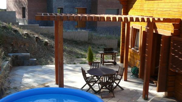 Casa en venta vall s occidental barcelona sabadell - Casas terrassa centro ...
