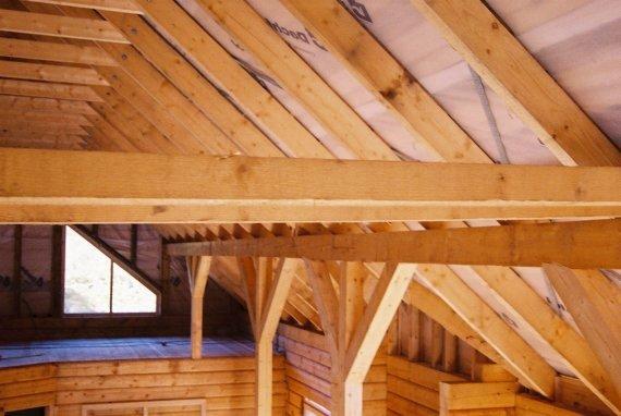 Drevdom © - Les avantages du bois dans le domaine de la construction